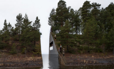 Minister calls meeting on Utøya memorial