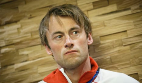 Norway ski star lied to police after crash