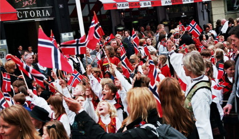 Norway's National Day: An expat survival guide