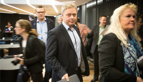 Norway averts local government strike