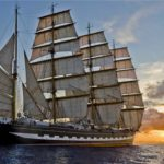World's fastest tall ship to sail to Norway
