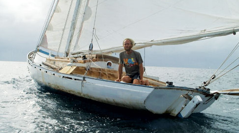 Norway yachtsman lost at sea off Amazon