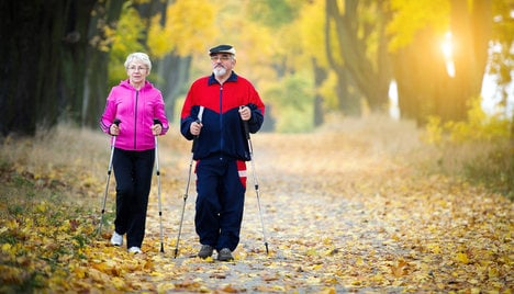 Average Norwegian could live to 100: report