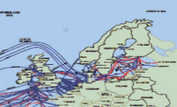 Danes tapped Norway data for NSA: Information