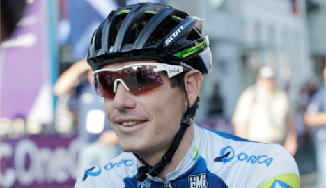 Norway cycling legend Hushovd to quit