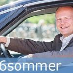 Norway minister launches epic road trip