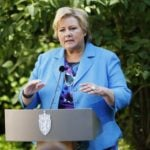 'No private school for my kids', says Norway PM