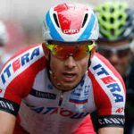 Alexander Kristoff faces legal action from rival