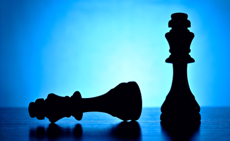 Second death within hours at Chess Olympics