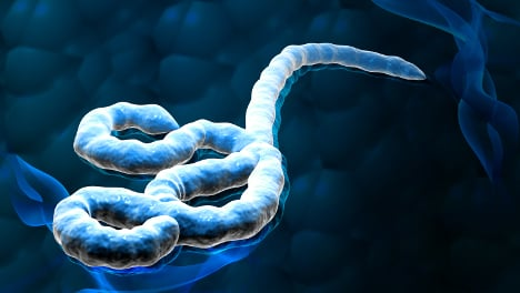 Ebola threat to Norway: Sweden fears first case