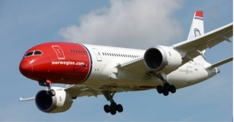 Flights from Norway to get cheaper in 2015
