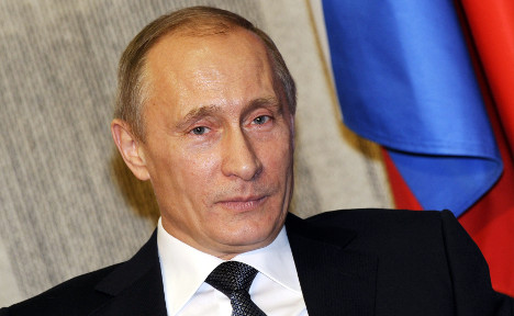 Peace Prize: Will winner come from Russia?