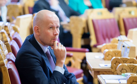 Statnett wins licence for Norway-UK sea cable