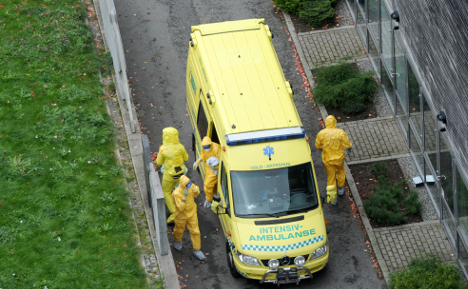 Norway to get world's last dose of Ebola cure