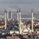 Turkey: Norway embassy sent suspect packages