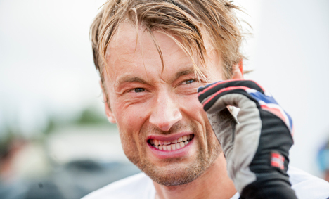 Northug to go to jail for drink drive crash and run