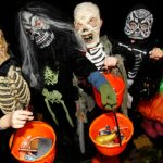 Norway to spend millions on US-style Halloween