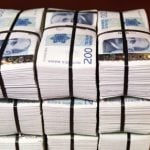 Norway banks holding a record 1,000bn kroner