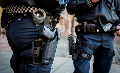 Norway's police to clock response time from 2015