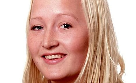 Dead body from fjord is missing student
