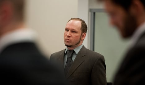 Breivik recovery fund: Millions lies untouched