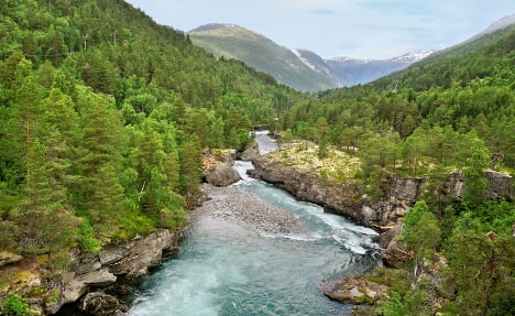Norway: Best prepared in world for climate change