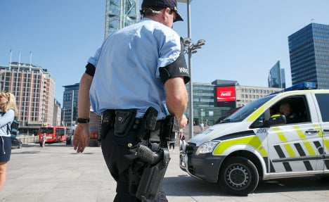 Norway warns of 'likely' terror attacks