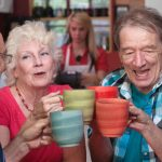 <b>...And the Old.</b> In 2014 the Nordic nation was rated the best place to live and grow old, according to a global index measuring the quality of life of elderly people in 96 countries.Photo: Shutterstock