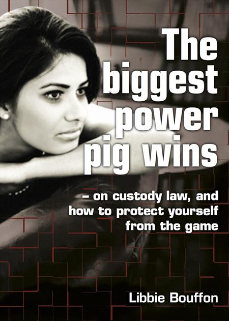 The biggest power pig wins