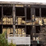 Trondheim fires: Man is repeat arson offender