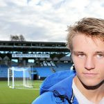 Norway prodigy closes in on Madrid deal: report