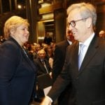 Norway oil fund may have peaked: governor