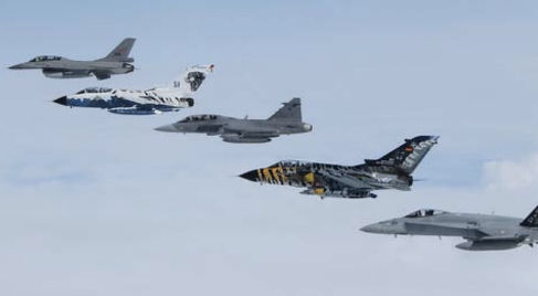 Norway hones armed forces for Russia threat