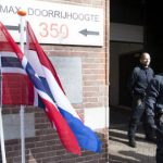 Norway signs deal to rent Dutch prison places
