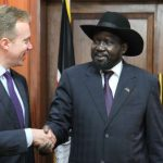 Norway to blame for South Sudan war: AU