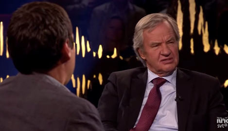 VIDEO: Piketty hammers Norwegian founder on air