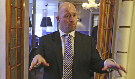 Norway brings in tough new immigration curbs