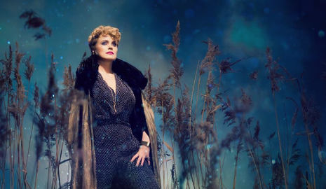 Norway's Ane Brun takes fourth place in UK charts