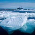 Norway allows drilling further north as ice melts