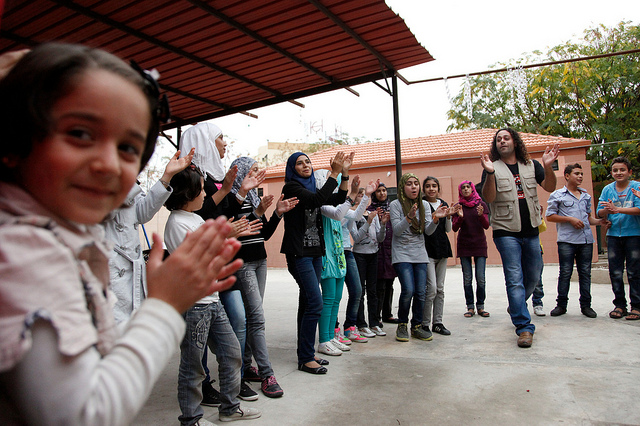 Norway boosts aid to Syrian refugees