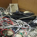 Norwegians 'worst' for dumping electrical waste