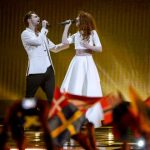 Norway storms into Eurovision final
