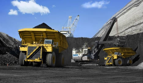 Norway oil fund slashes coal holdings by 40%