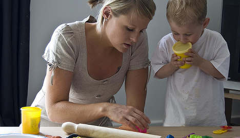 Norway best place in world for mums: report