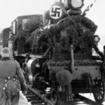 Norway rail firm 'should apologise' for Nazi past