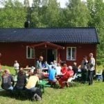 Record number to attend Utøya summer camp