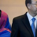 'Cut 8 days army spend for education': Malala