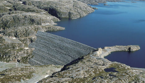 Norway could be Europe's 'green battery'