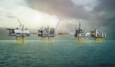 Statoil gets go ahead for giant oil project