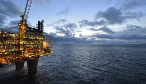 Norway braced for 'catastrophic' $30 oil